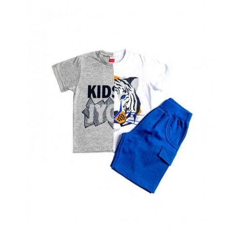 20a75fa9eec8 ΠΑΙΔΙΚΑ Παιδικά ρούχα Καλοκαιρινά σετ Αγόρι | priceDesc | oeek.gr