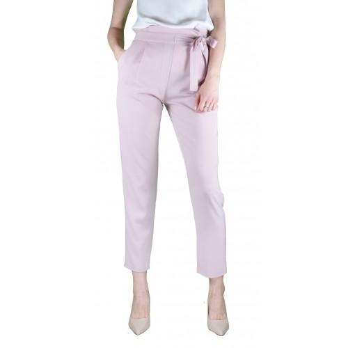 Γυναικείο Παντελόνι Ροζ