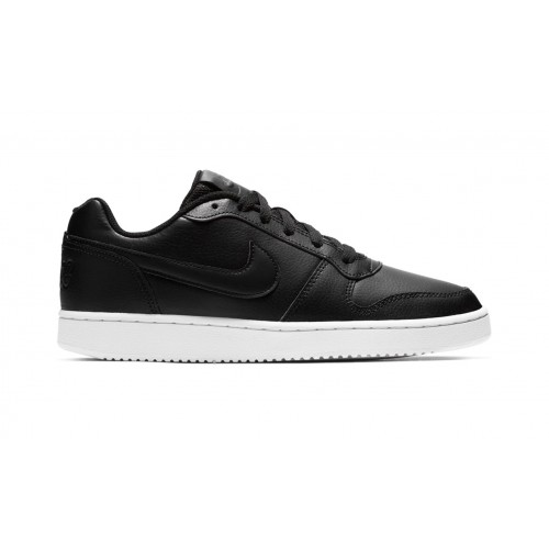 Nike Ebernon Low AQ1779-001 Black