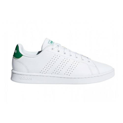 Adidas Advantage F36424 White/Green