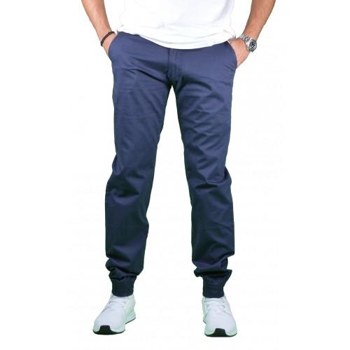 Ανδρικό Παντελόνι Μπλε