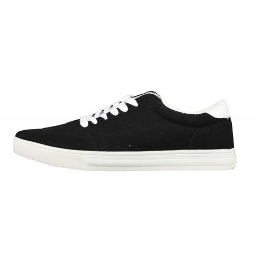 Ανδρικό Sneaker Μαύρο - Traction