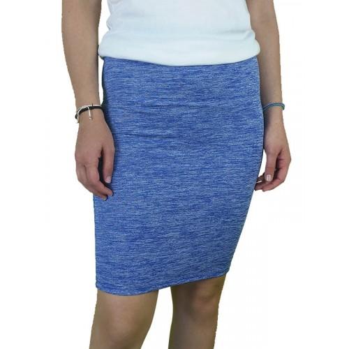 Γυναικεία Φούστα Μπλε