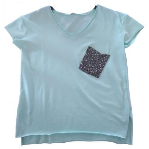 Γυναικείο T-shirt Βεραμαν 1300