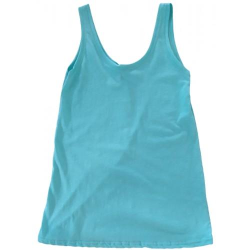 Γυναικείο Μπλουζάκι Αμάνικο Βεραμάν 02-0573