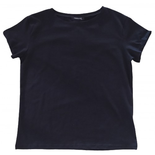 Γυναικείο T-shirt Μαύρο 03-15