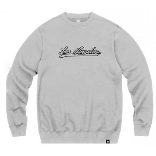57106-5 LA57 SWEATSHIRT - GREY
