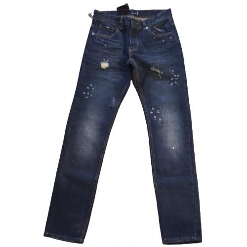 Ανδρικό Παντελόνι Jean 6293