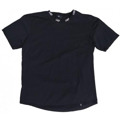 Ανδρικό T-Shirt Μαύρο με σταμπα  LA
