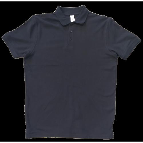 Ανδρικο Μπλουζάκι Polo Μαύρο Mens