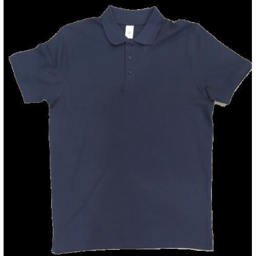 Ανδρικο Μπλουζάκι Polo Μπλε Mens