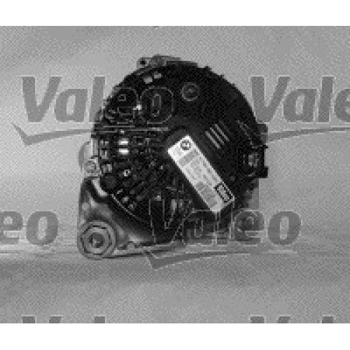 ALTERNATOR BMW 3(E46) 318d (TECDOC 439487) - VALEO VL439487