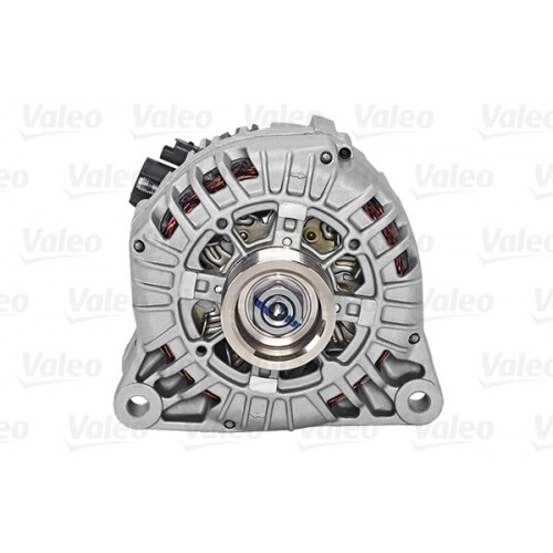 ALTERNATOR CITROEN C4 I 1.6 16V (TECDOC 439521) - VALEO VL439521