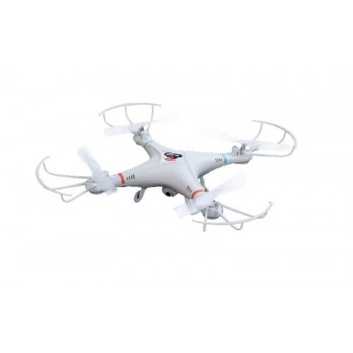 Quadcopter MJ-Sky 107W FPV 6axis / 2.4GHz / Κάμερα / WiFi