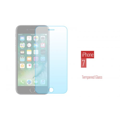 Tempered Glass iPhone 7