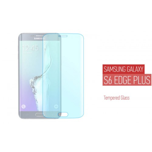 Tempered Glass Samsung S6 Edge+