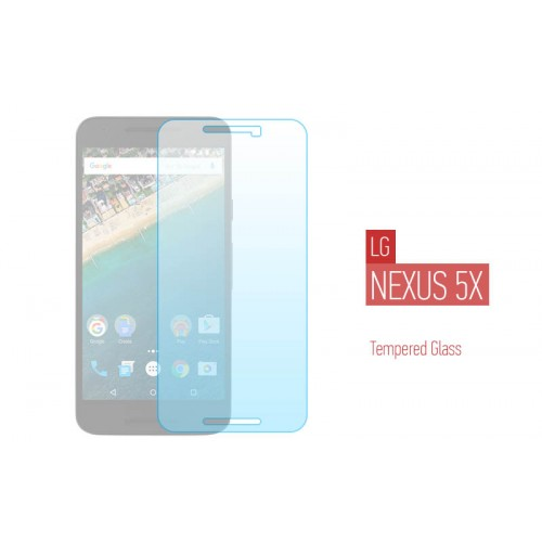 Tempered Glass LG Nexus 5x