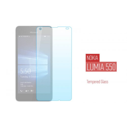 Tempered Glass Nokia 550