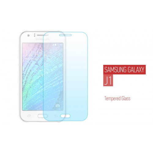 Tempered Glass Samsung J1 (2015)