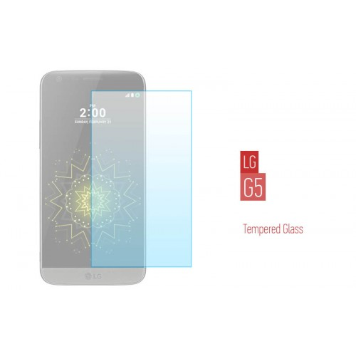 Tempered Glass LG G5