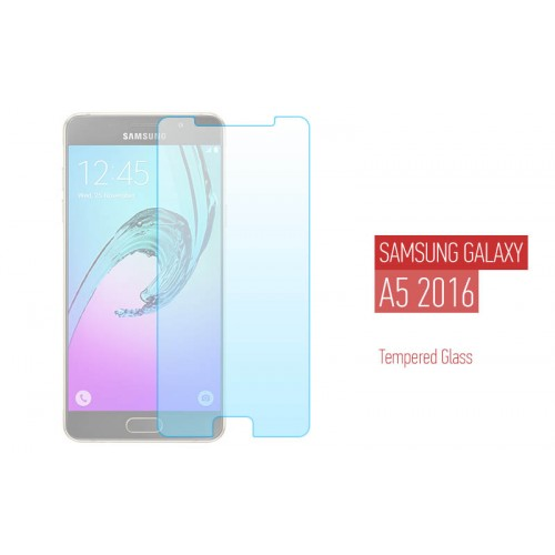 Tempered Glass A5 (2016)