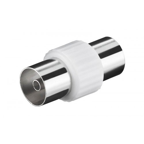 RF adaptor female/female