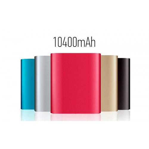Power bank 5V/10400mAh - Hi-Tech 21633