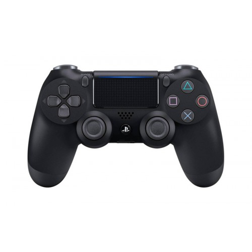 Sony DualShock 4 Controller Jet Black (Version 2)