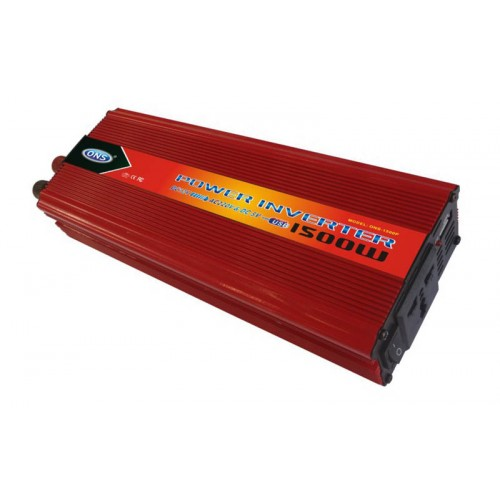 ONS Power Inverter 1500W - 1500P