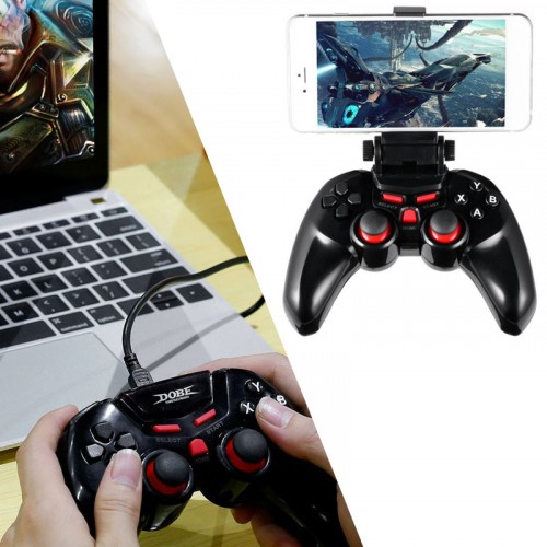 Bluetooth V3.0 Gamepad για iOS/Android - OEM TI-465