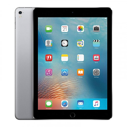 "Apple iPad Pro 9.7"" WiFi (256GB) - Space Grey MLMY2RK/A"