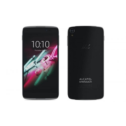 Alcatel OneTouch Idol 3 8GB Dark Grey EU (4.7
