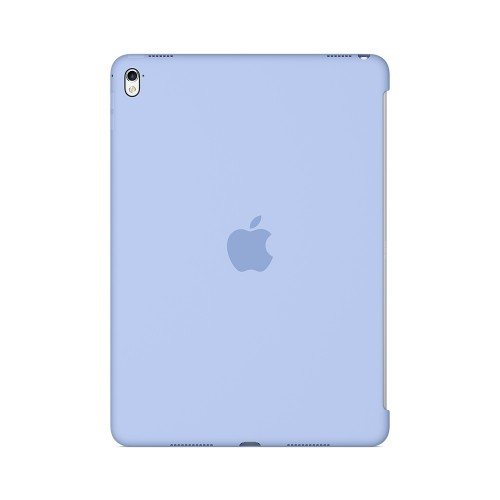 """Apple Silicone cover για iPad Pro 9.7"""" - Lilac (MMG52ZM/A)"""