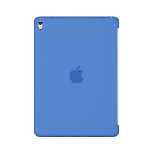 """Apple Silicone cover για iPad Pro 9.7"""" - Royal Blue(MM252ZM/A)"""