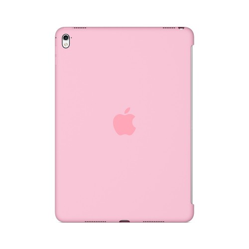 """Apple Silicone cover για iPad Pro 9.7"""" - Light Pink(MM242ZM/A)"""