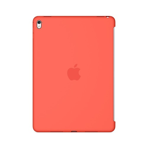 "Apple Silicone cover για iPad Pro 9.7"" - Apricot(MM262ZM/A)"