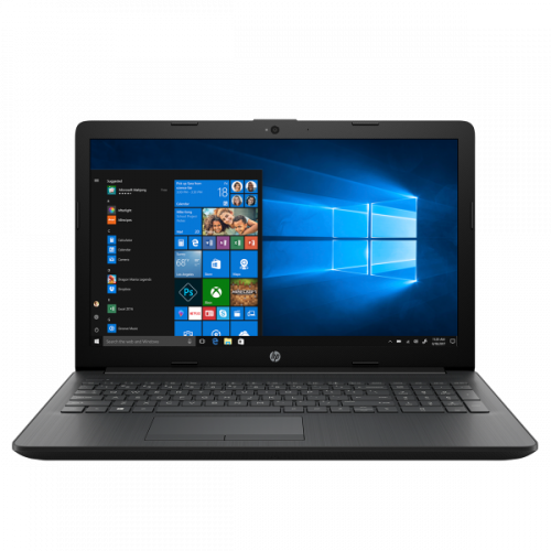 Laptop HP 15-db0047nv /Ryzen 3 2200U/4gb/1TB